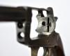 W. W. Marston Pocket Model Revolver, #1185