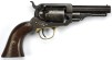 Whitney Pocket Model Revolver, #15341