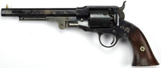 Rogers & Spencer Army Model Revolver, #4675 -