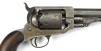 Whitney Navy Model Revolver, #4434