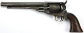 Whitney Navy Model Revolver, #8866