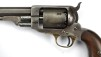 Whitney Navy Model Revolver, #8866
