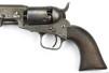 Colt Model 1849 Pocket Revolver, #6996