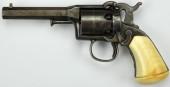 Remington-Beals First Model Pocket Revolver, #41