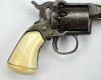 Remington-Beals First Model Pocket Revolver, #41