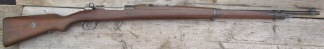 Brazilian Mauser Model 1908 Rifle, #2922 -