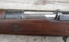 Brazilian Mauser Model 1908 Rifle, #2922