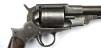 Austin T. Freeman Army Model Revolver, #997