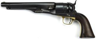 Colt Model 1860 Army Revolver, #36097 -