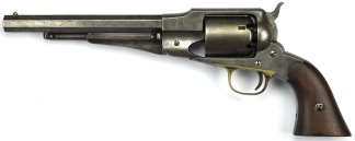 Remington Model 1861 Army Model Revolver, #5528 -