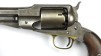 Remington Model 1861 Army Model Revolver, #5528