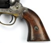 Remington New Model Army Revolver, #44170