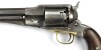 Remington Model 1861 Army Model Revolver,  #5396