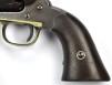Remington New Model Army Revolver, #41837