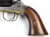 Remington New Model Army Revolver, #81129