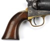 Colt Model 1849 Pocket Revolver, #284796