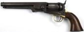 Colt Model 1851 Navy Revolver, #160177