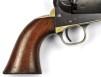 Colt Model 1861 Navy Revolver, #29042