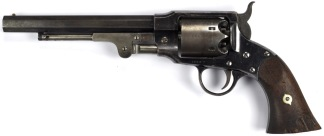 Rogers & Spencer Army Model Revolver, #1268 -