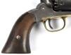 Remington New Model Army Revolver, #10487