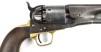 Colt Model 1861 Navy Revolver, #2619