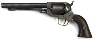 Whitney Pocket Model Revolver, #14995 -