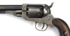 Whitney Pocket Model Revolver, #14995
