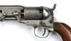 Colt Model 1849 Pocket Revolver, #115810