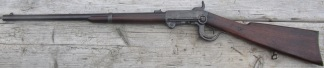 Burnside Carbine, #19281 -