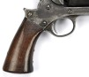 Starr Arms Co. Single Action Model 1863 Army Revolver, #49023