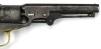 Colt Model 1849 Pocket Revolver, #298720