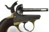 J. M. Cooper Pocket Model Revolver, #3971