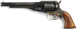 Remington-Beals Army Model Revolver, #1034 -