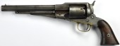 Remington Model 1861 Army Revolver, #5743