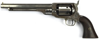 Whitney Navy Model Revolver, #15051 -