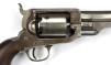 Whitney Navy Model Revolver, #15051