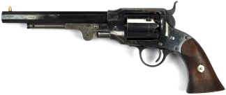 Rogers & Spencer Army Model Revolver, #5154 -