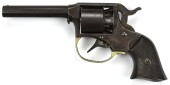 Remington-Rider Pocket Model Revolver, #5249