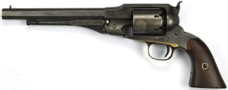 Remington-Beals Army Model Revolver, #773 -