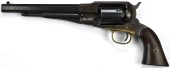 Remington New Model Army Revolver, #71460