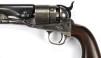 Colt Model 1860 Army Revolver, #64679