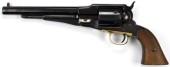 Remington Model 1861 Army Revolver, #4615