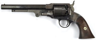 Rogers & Spencer Army Model Revolver, #570 -