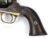 Remington New Model Police Revolver, #9442