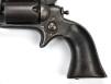 Colt Model 1855 Sidehammer Pocket Revolver, #22816