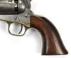Colt Model 1851 Navy Revolver, #156738