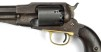 Remington New Model Army Revolver, #44780