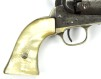 Colt Model 1849 Pocket Revolver, #137040