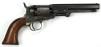 Colt Model 1849 Pocket Revolver, #72241