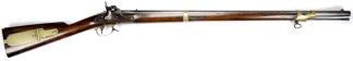 Whitney 1841 U.S. Percussion Rifle -